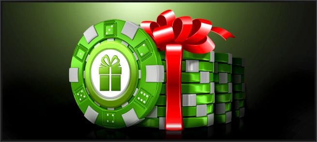Casino AAMS: i migliori bonus di benvenuto
