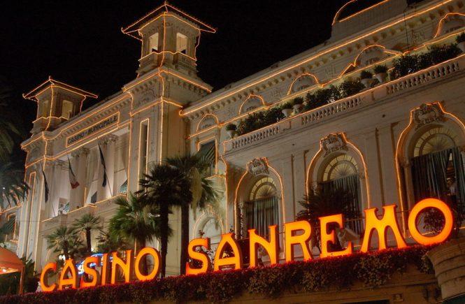 Italia quarta per spese in gioco d'azzardo